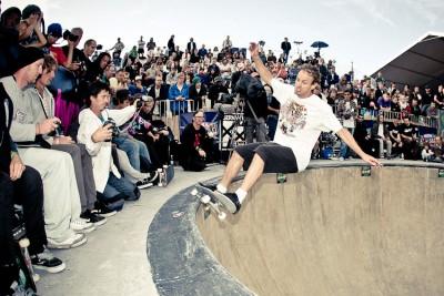 Jason Parks, fs grind, foto: Martin Pålsson