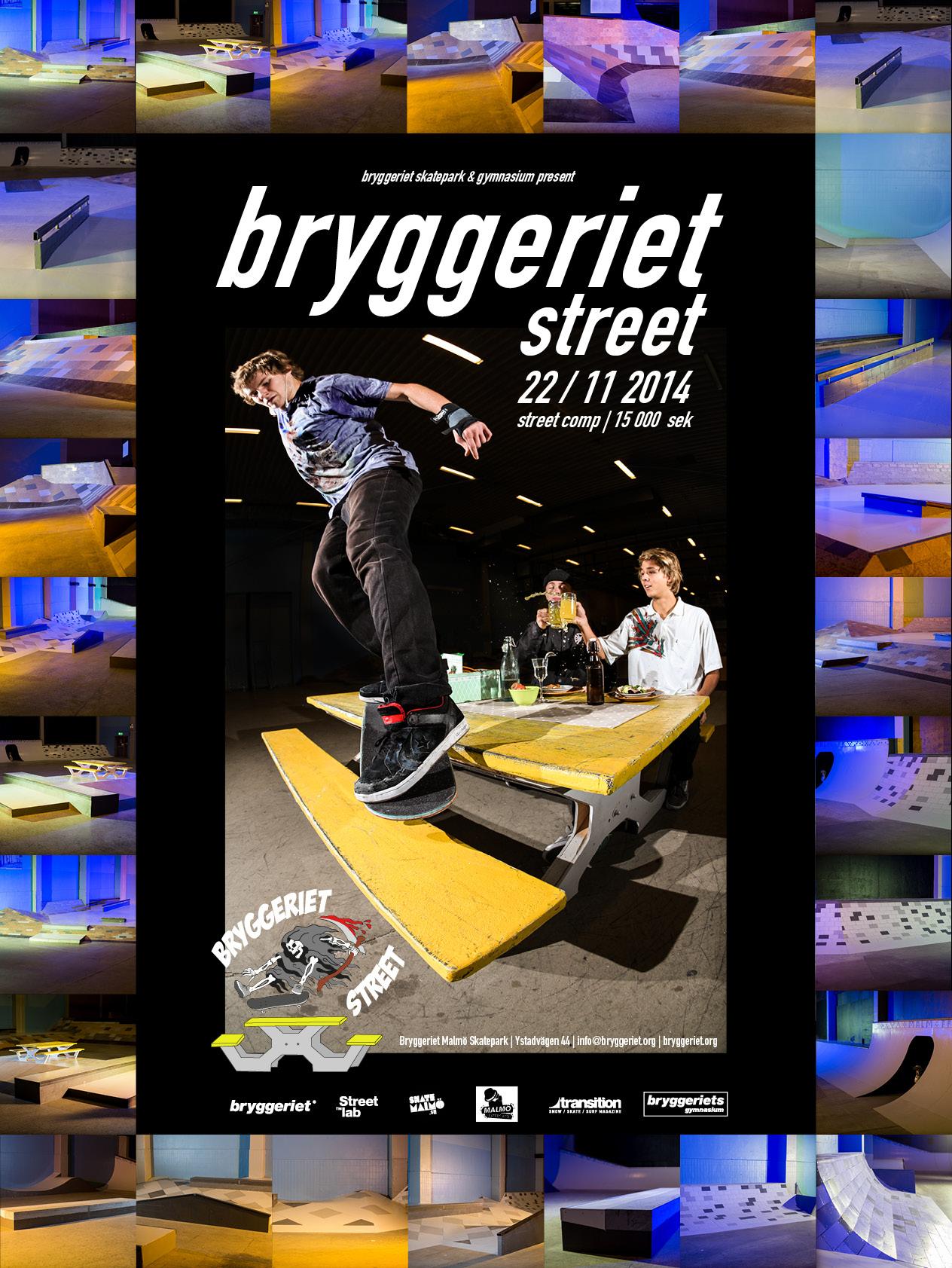 bryggeriet street poster_klar