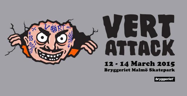 Vert Attack 2015