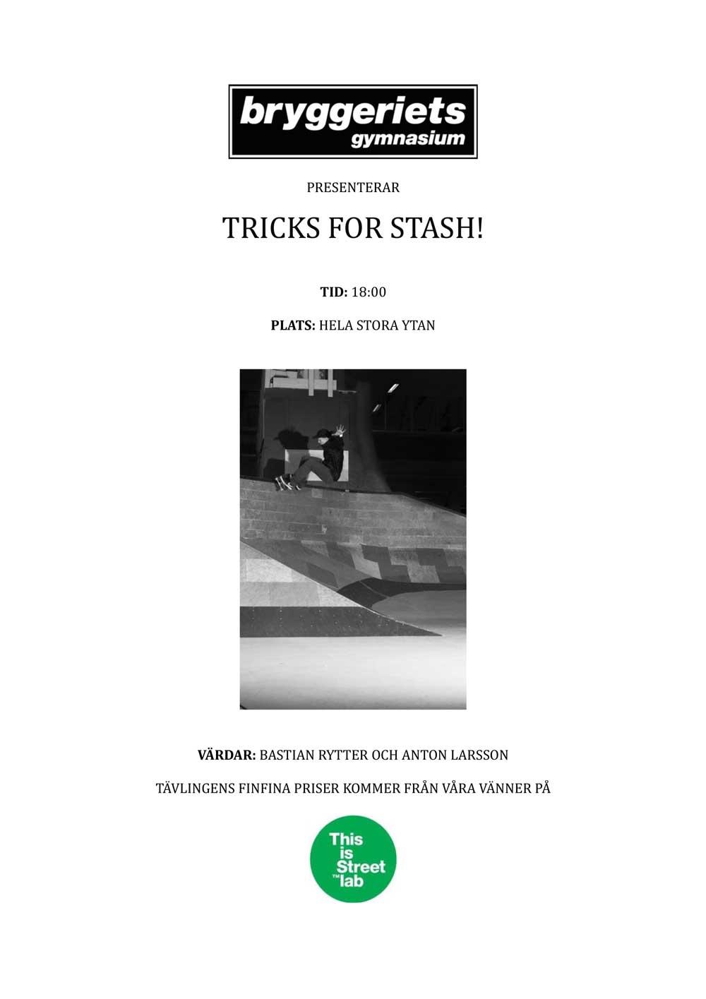 tricks_for_stash