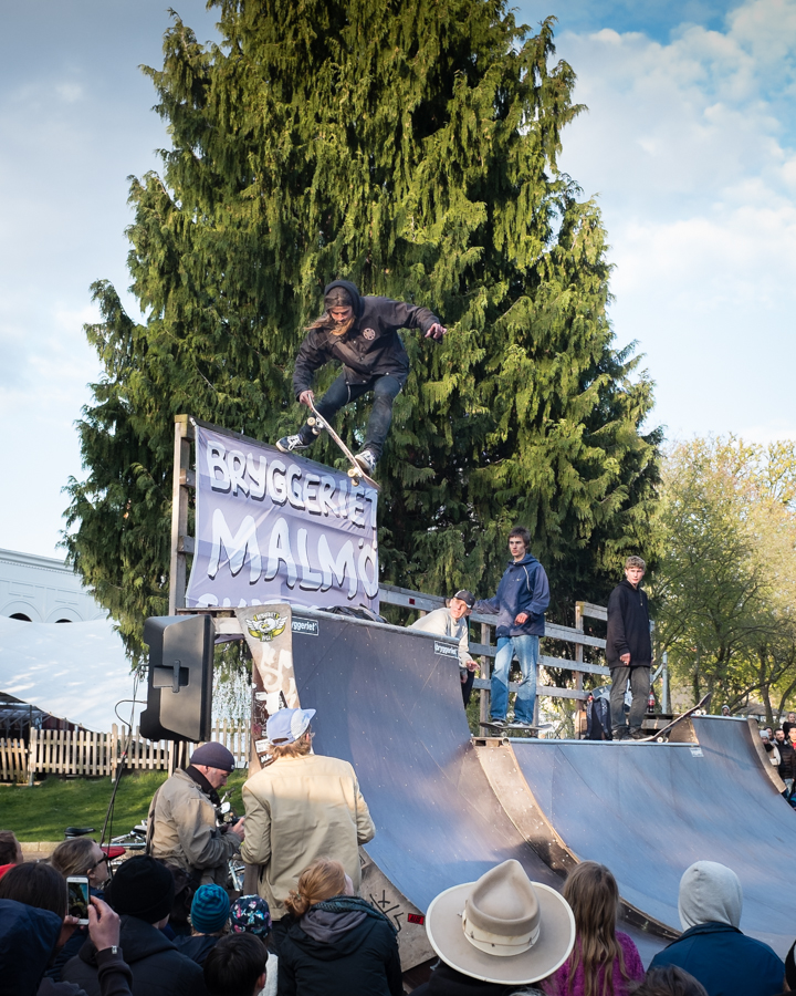 Sebastian Sloka / best trick / foto EKEN