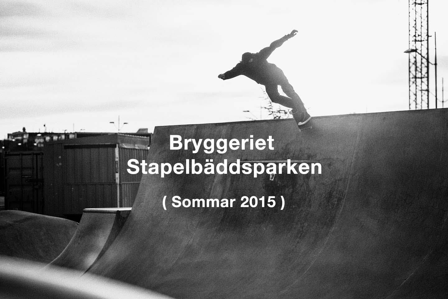 David Stenström / Bs smith grind / Foto Nils Svensson