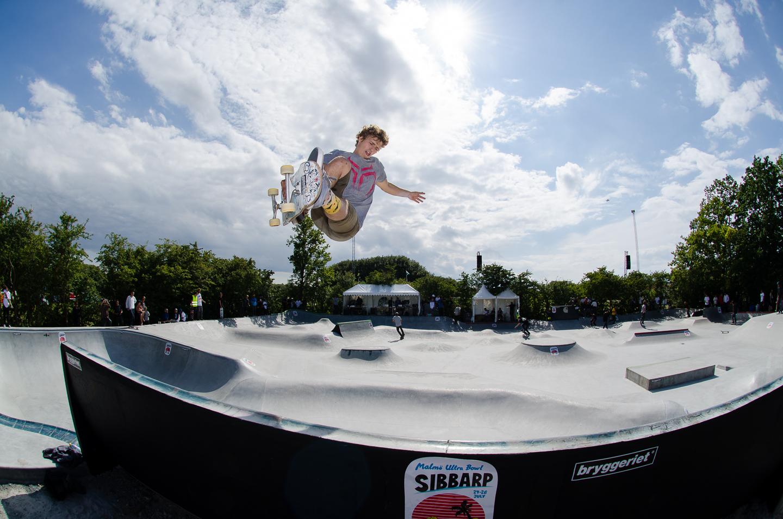 Jaime Mateu / Foto Eken