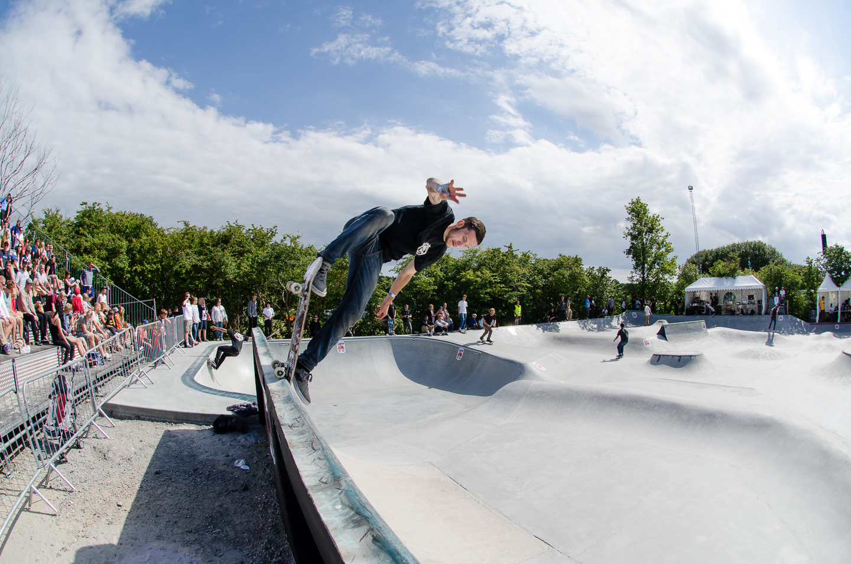 Jens Andersson / Foto Eken