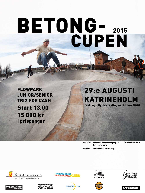 Betongcupen2015_Katrineholm-poster