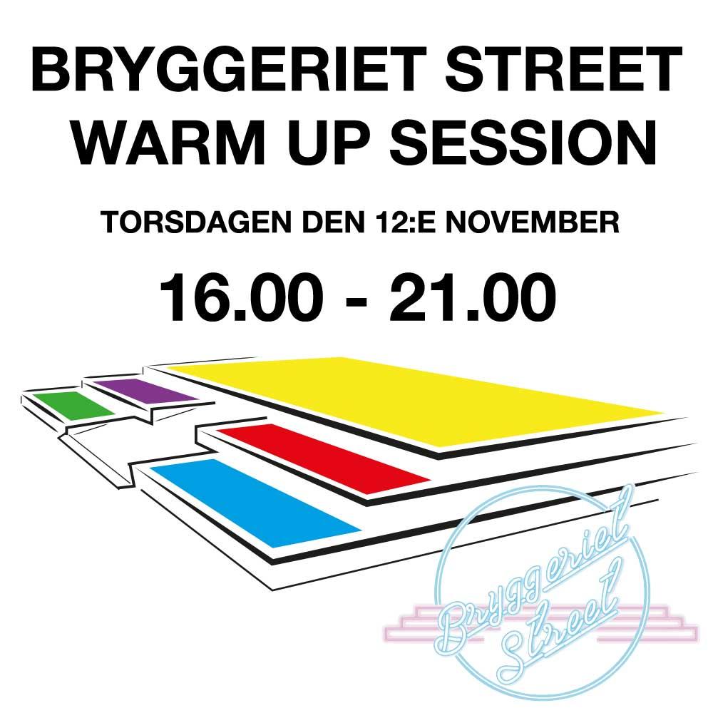 BRYGG-STREET-WARM-UP
