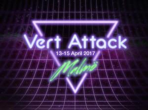 Vert Attack