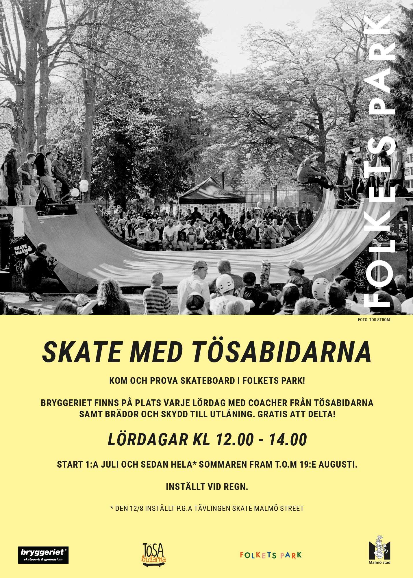 Skate-i-Folkets