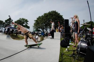 Robin Roos / Hurricane grind / Foto EKEN